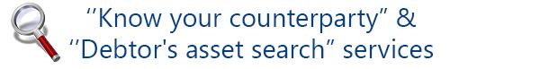 Asset-search
